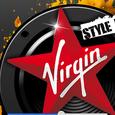 VirginRadioアプリ